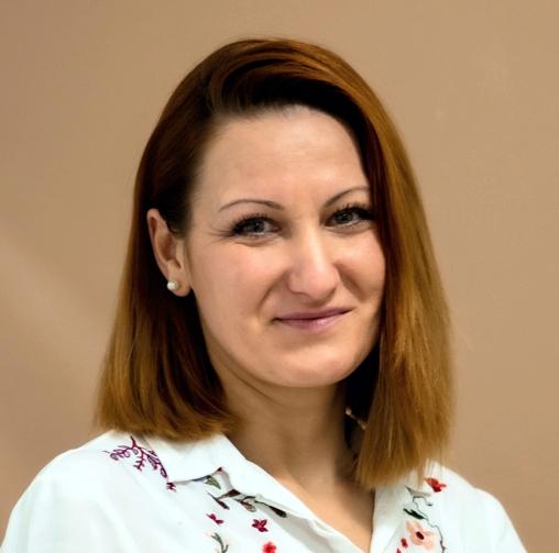 Anna Moszczynska