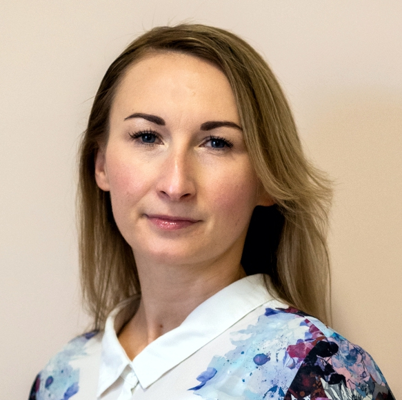 Marta Weber